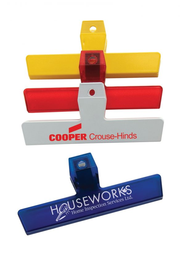 """6"""" Chip Clip CH-006 Home Chip Clips"""