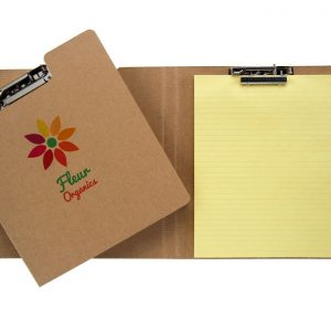 Recycled Cardboard Clip Boards CL-200-RC Office Clip Boards