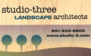 Direct Print Wood Business Card DD-WD-2000-BC Business Card Alternatives