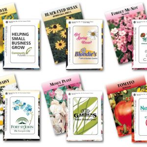 Seed Packets SP-SEEDPACKETS Seeded Products