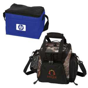 Lunch & Cooler Bags