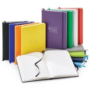 Journals, Padfolios & Binders