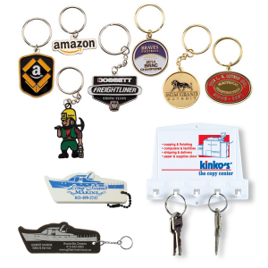Key Chains & Accessories