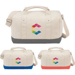 Cotton Gym Bags