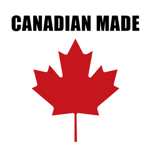 Canadian Made Apparel