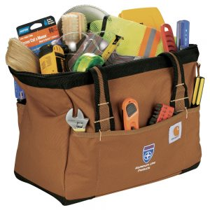 Utility and Tool Bags
