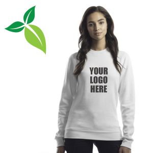 Enviro-Friendly Hoodies & Fleece