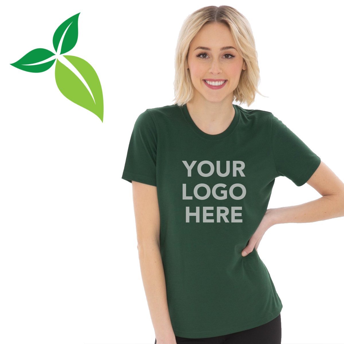 Enviro-Friendly T-Shirts