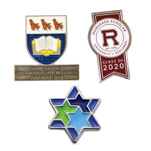 Classic Style Pins