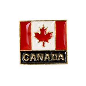 Canadian Made Pins