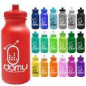 Omni Colours Bike Bottle