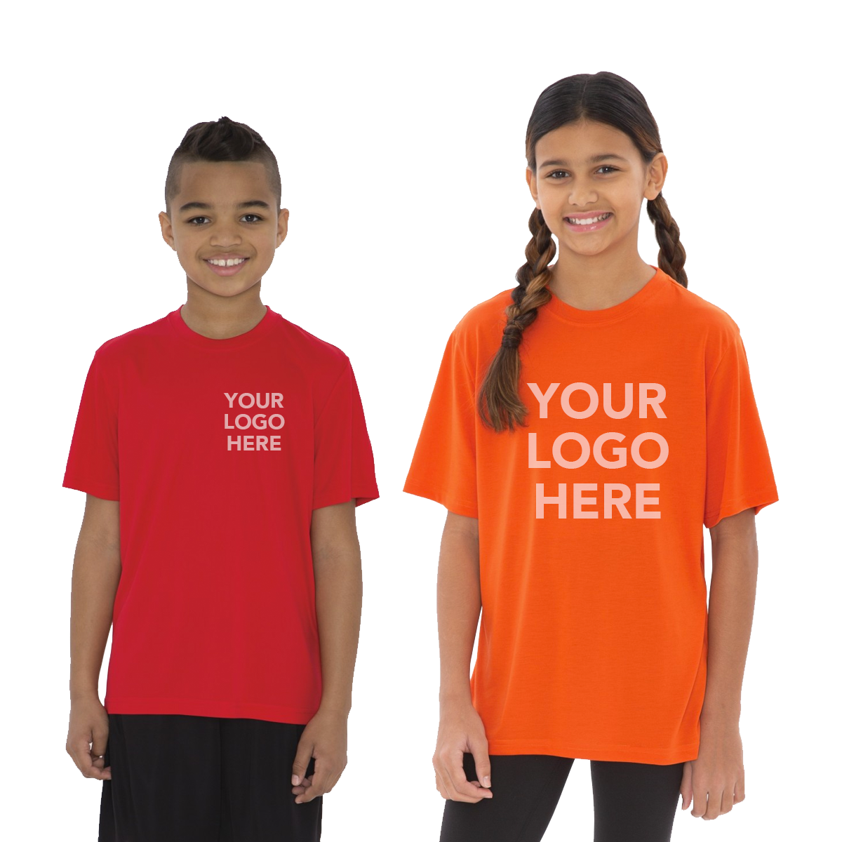 Youth Shirts